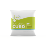 Atheya Natural Curd 500 ml Pouch