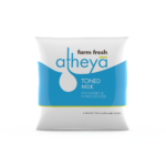 Atheya Toned Milk 500 ml Pouch